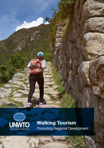 Walking Tourism – Promoting Regional Development