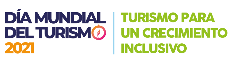 Día Mundial del Turismo 2021 - Turismo para un crecimiento inclusivo