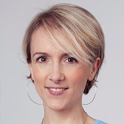 Julie Allison
