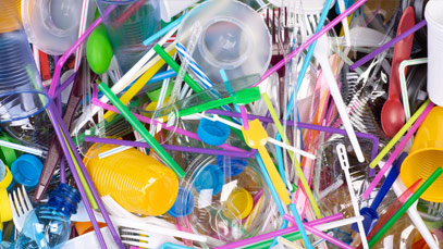 Eliminate. Innovate. Circulate. Strategies from the Global Tourism Plastics Initiative