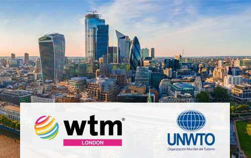 UNWTO & WTM Ministers' Summit 2021