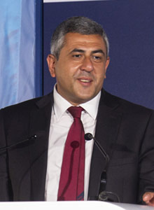 Official Message by the Secretary-General, UNWTO