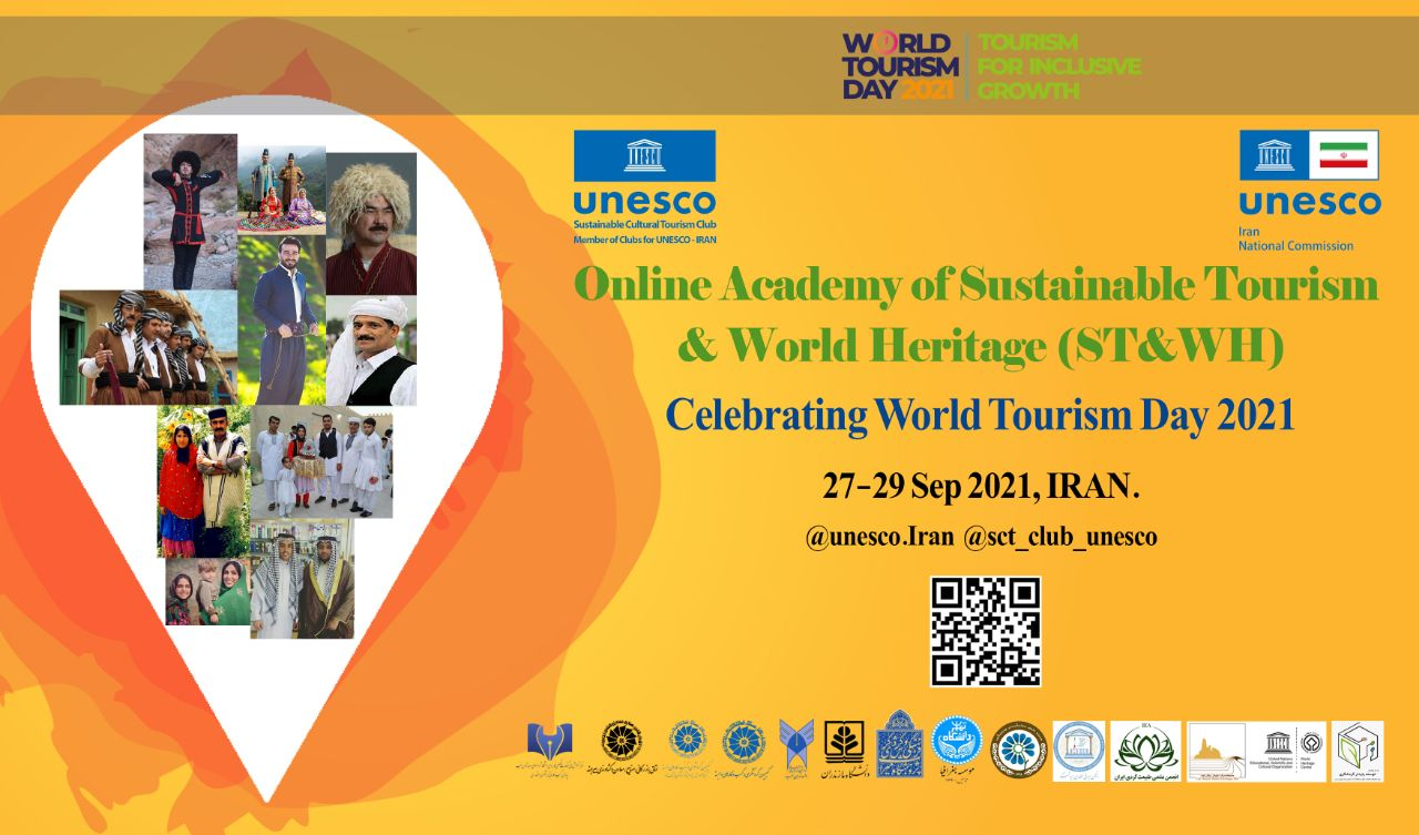 Online Academy of Sustainable Tourism and Cultural Heritage(ST&CH)