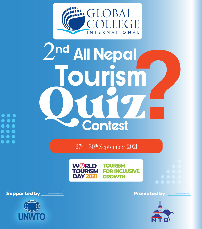 2nd All Nepal Tourism Quiz Contest