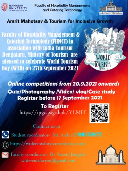Online Platform, Ramaiah University of Applied Sciences