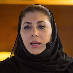 Ms. Abir Abu Sulayman