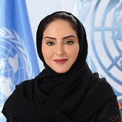 Ms. Basmah Al-Mayman