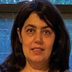 Ms. Ghada Jiha