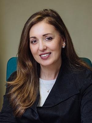 Ms. Mokaddem from African Development Bank
