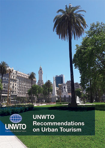 UNWTO Recommendations on Urban Tourism