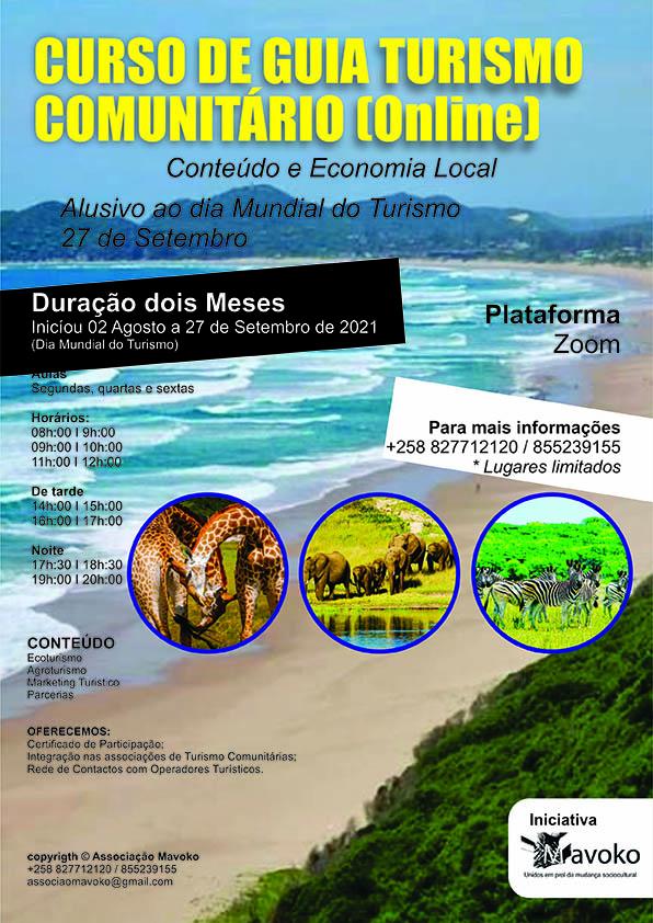 COMMUNITY BASED TOURISM TRAINING WORKSHOP I WORLD TOURISM DAY (27)