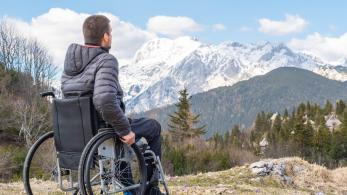Expert Meeting on Accessible Tourism: Good Practices on Accessible Tourism in Nature Areas