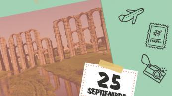 Día Mundial del Turismo en Extremadura