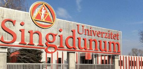UNWTO.TedQual Certification - Singidunum University