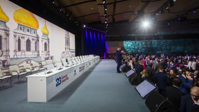 World Tourism Organization General Assembly Ends With Commitment to More Sustainable, Ethical and Accessible Tourism