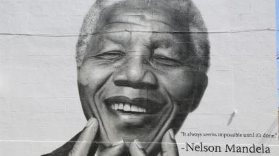 MESSAGE ON NELSON MANDELA INTERNATIONAL DAY