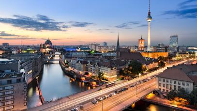 SILK ROAD TOUR OPERATORS FORUM AT ITB BERLIN 2019