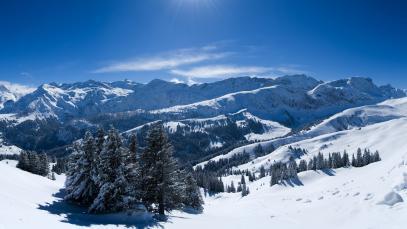 Dixième Congrès mondial sur le tourisme de neige et de montagne