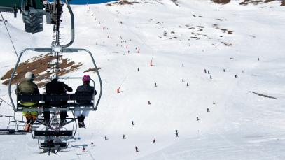 11th World Congress on Snow and Mountain Tourism