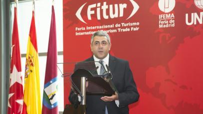 L'OMT au salon FITUR 2020 :  durabilité, innovation et accessibilité au premier plan