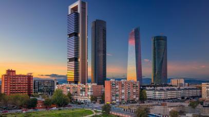 Исполнительный совет - 105-я сессия, Мадрид, Испания