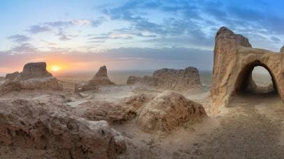 Tourism Pearls of the Silk Road
