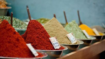 Webinar BCC – OMT: ¿Cómo afrontar el futuro del turismo gastronómico?
