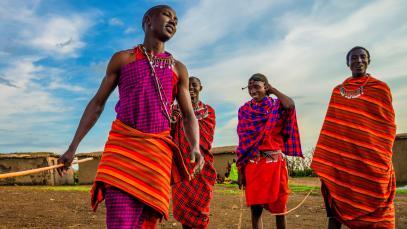 Sobre el Terreno: Promover el turismo para el desarrollo