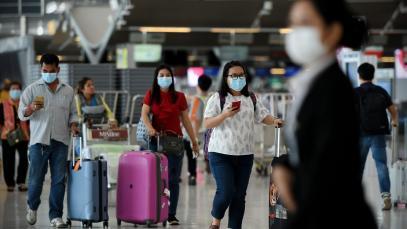 No hay tiempo para un liderazgo tímido: el reinicio seguro del turismo es posible