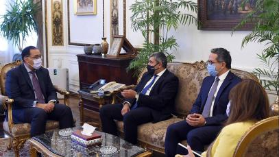 UNWTO Delegation Observes Safe Restart of Tourism in Egypt on Official Visit