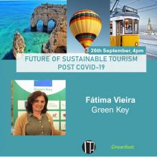Future of Sustainable Tourism Post Covid-19