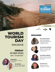 World Tourism Day Dialogue 2020