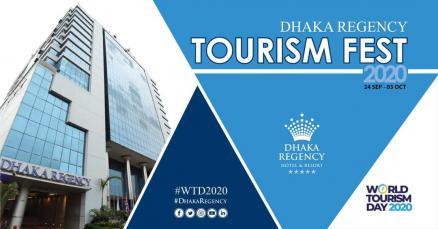 Dhaka Regency Hotel & Resort, Airport Road, Nikunja 2, Dhaka, Bangladesh