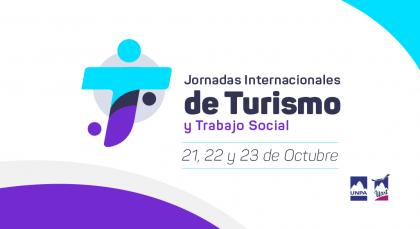 Jornadas Internacionales de Turismo y Trabajo Social
