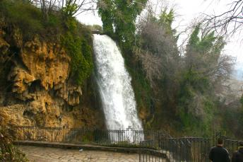 Edessa, Tourism & Rural Development, Water & Cherry Routes