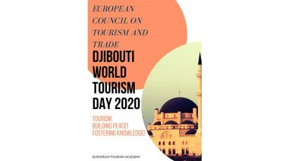 European council on Tourism and Trade and European Tourism Academy