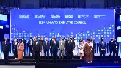 El Consejo Ejecutivo de la OMT apoya un plan consensuado y fuerte para el turismo mundial