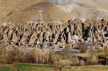 Kandovan Village