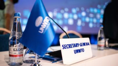 UN Tourism News #16