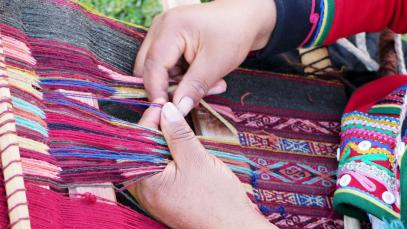 Weaving the Recovery – Indigenous Women in Tourism