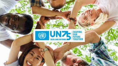 75 Years of the United Nations: Cooperation and Trust as Important as Ever