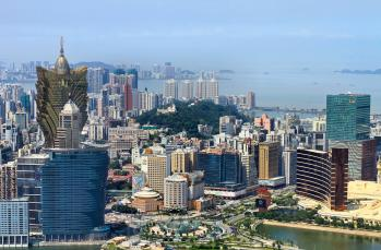 Macao S.A.R. China