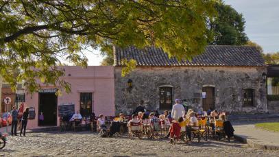 En Uruguay, l'OMT salue la résilience du tourisme et apporte son appui à une reprise durable