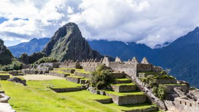 Machu Picchu: Primera maravilla carbono neutral del Mundo