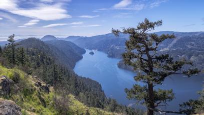 La OMT reconoce a la asociación turística canadiense Thompson Okanagan por su excelencia en la gobernanza
