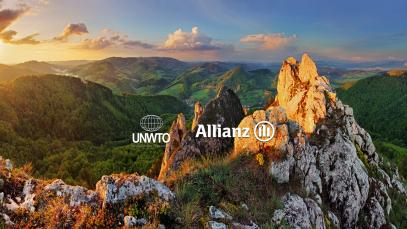 Allianz Partners Becomes One of the First Insurance Companies to Join UNWTO Affiliate Members Network