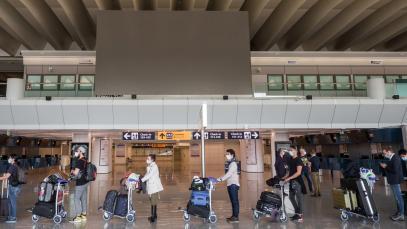 La OMT celebra el apoyo de la UE e insta a Europa a liderar el reinicio del turismo