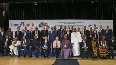 INVESTOUR 2021: XII Tourism Investment and Business Forum for Africa