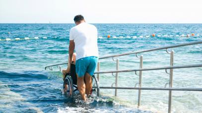 """Turismo para todos - La OMT presenta el compendio de buenas prácticas """"Accesibilidad y Desarrollo del Turismo Inclusivo"""""""