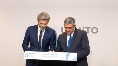 UNWTO and Euronews Partner to Highlight the Relevance of Tourism